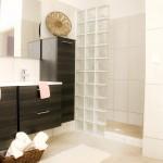 Badkamer Begane Grond Appartement - Residence LeBleu - Blue Bay Curacao