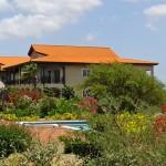 Gelegen in Prachtig Aangelegde Tuinen - Residence LeBleu - Blue Bay Curacao
