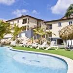 Heerlijk Ontspannen Na Een Lange Dag Hard Werken @ Residence LeBleu - Blue Bay Curacao