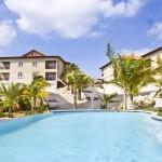 Veilig en Relaxed Wonen @ Residence Le Bleu - Blue Bay Curacao