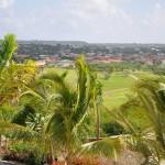 Residence LeBleu - Blue Bay Curacao - Uitzicht vanuit een \ Penthouse Appartement